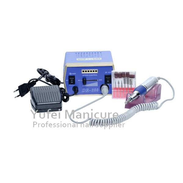 Nail Drill Machine For Acrylic Nails