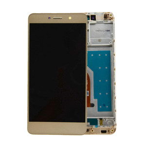 Original lcd touch screen with digitizer assembly For Huawei Y7 Prime