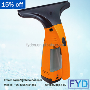 Electric Vacuum Cleaner for window glass