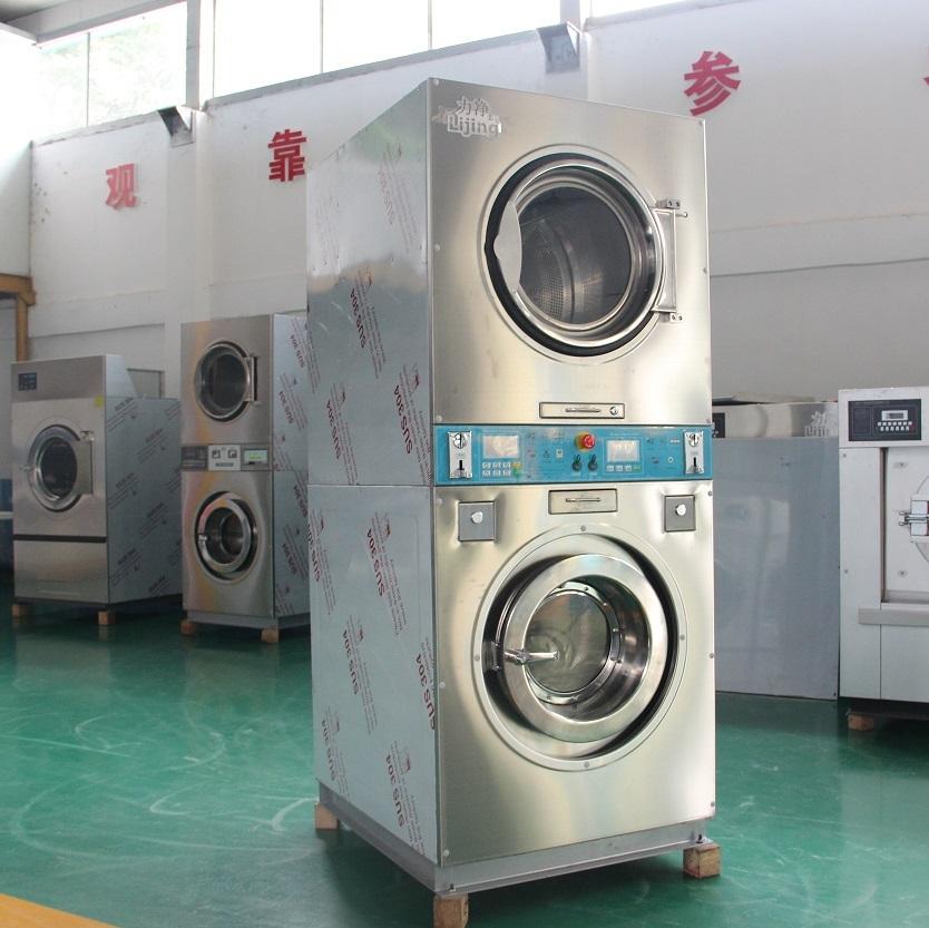 coin laundry machine philippines
