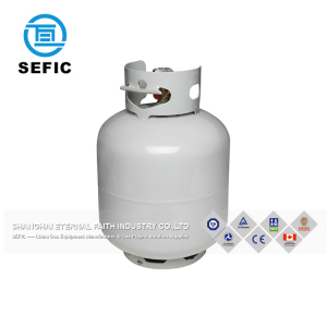 New Product Bangladesh 12 5Kg Lpg Gas Cylinder Price