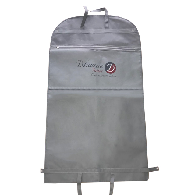 Wholesale clear garment bags for dresses