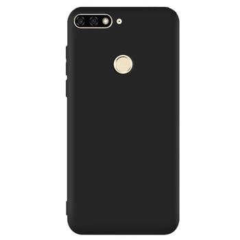 check out 7e56c 7dff5 360 Degree Full Soft Matte Protective Case For Huawei Y7 Prime 2018 - Buy  Silicon Tpu Back Cover Phone Case,Rock Phone Case,For Huawei Nova 2 Lite/y7  ...