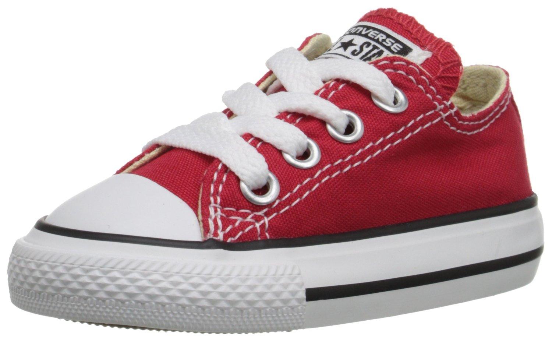 39dfbfae58de Buy Converse Kids Chuck Taylor All Star Core Ox (Infant Toddler) in ...