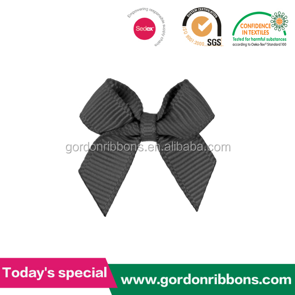 2016 New Fashion Mini Craft Bows/twist Bow Ties Wholesale