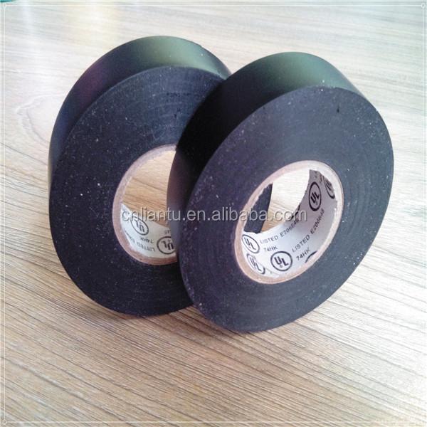 Electrical tape vs duct tape bondage
