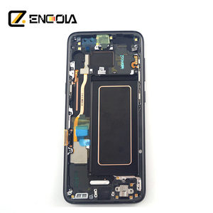 Replacement lcd display for Samsung Galaxy S8 G950 touch screen+lcd