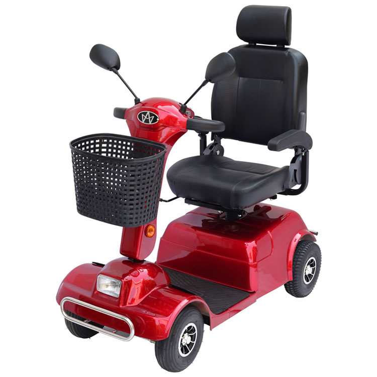 Aceme mobility scooter for elderly and disable ce for Motorized scooters for elderly