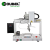 Industrial Spot Weld Automatic Solder robot manual soldering robot led strip soldering machine made in china