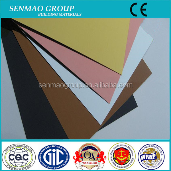 Fire Proof ACM /ACP /aluminum composite panel