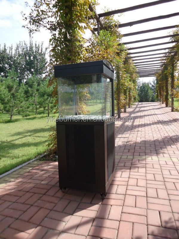 outdoor gasheizung tb4 geh rtetem glas kamin produkt id 526070075. Black Bedroom Furniture Sets. Home Design Ideas