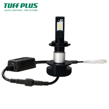 Tuff Plus hotsale auto lighting system car H7 led headlight kit auto car vehicle accessory