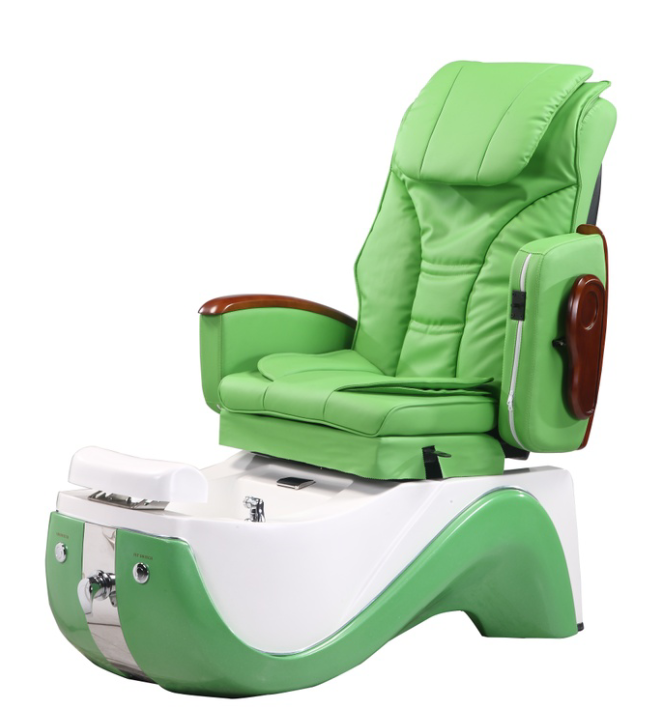 BonnieBeauty reclining pedicure foot spa massage Pedicure chair