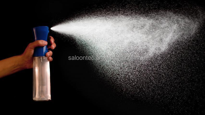 Flairosol Fine Mist Sprayer 10oz Reusable Spray Bottle