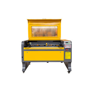 9060 80W 100W 150 watts acrylic charms laser cutting machine