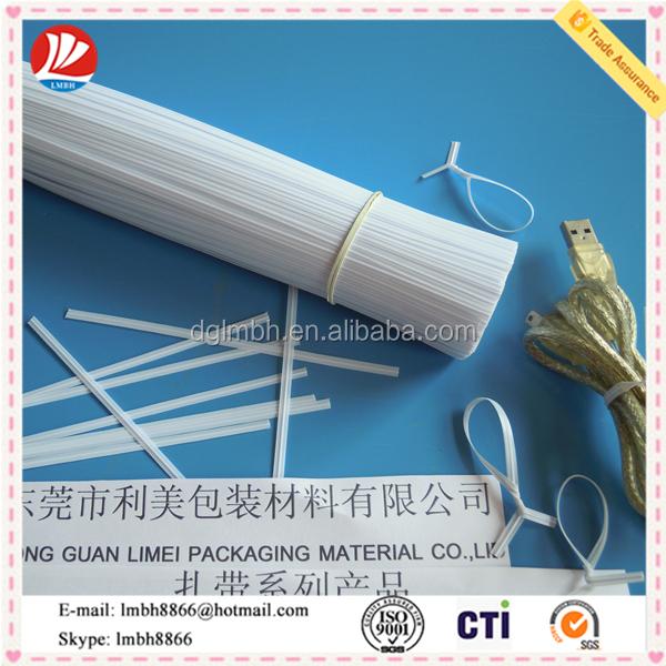 Pre Cut Twist Ties, Pre Cut Twist Ties Suppliers and Manufacturers ...