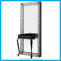 hair salon beauty mirror / salon styling stations CM110A