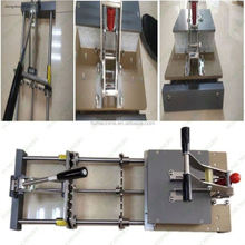 tag stringing machine