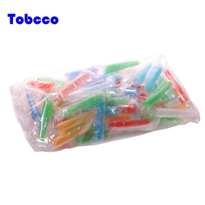China Distributor Disposable Plastic Hookah Mouth Tips Shisha Hookah Hose Mouthpieces