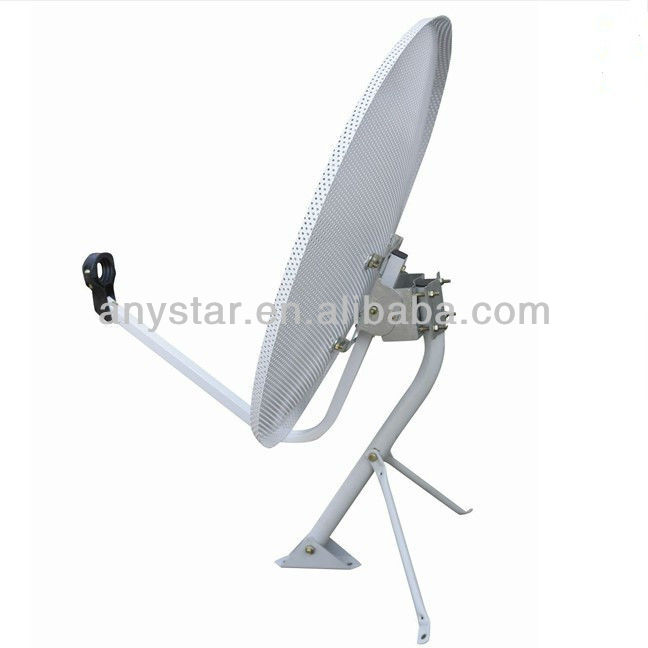 Outdoor TV Antenas 60CM for Ku Band