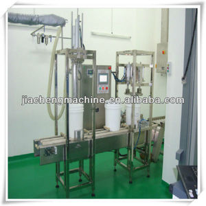 Automatic Painting Filling Machine