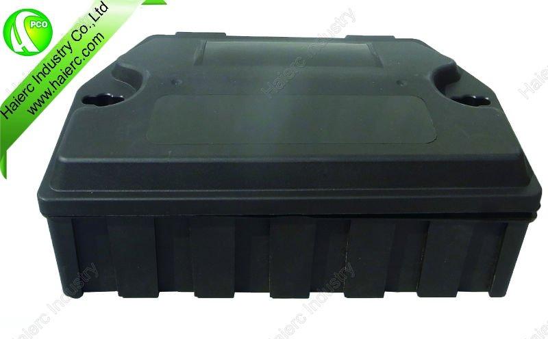 Haierc factory pest control no poison plastic mouse bait station HC2103