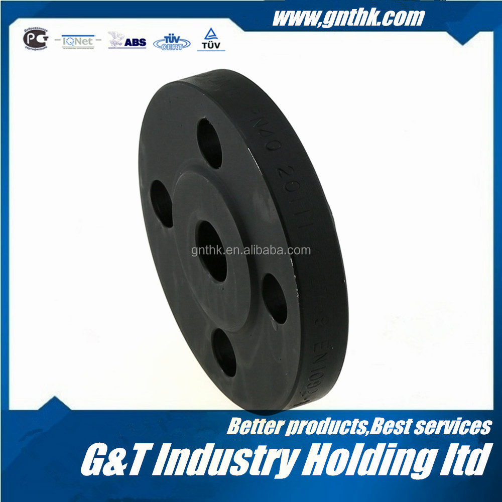 China supplier Application Nuclear SH/T 3406-2013 PN100 carbon steel pipe flanges