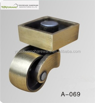 Brass antique chair casters : antique chair casters wheels - Cheerinfomania.Com
