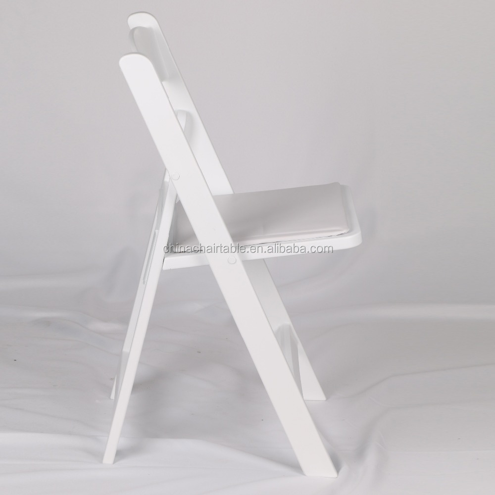 Outstanding Cheap Wedding Hotel White Resin Wimbledon Avantgarde Padded Folding Chairs Buy White Resin Chair Wedding Chair Hotel Chair Product On Alibaba Com Squirreltailoven Fun Painted Chair Ideas Images Squirreltailovenorg