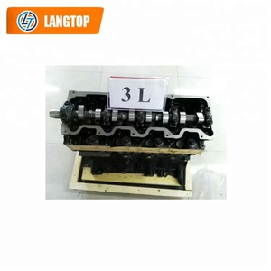 Auto Parts 5L 3L 2KD Engine for Toyota Hiace