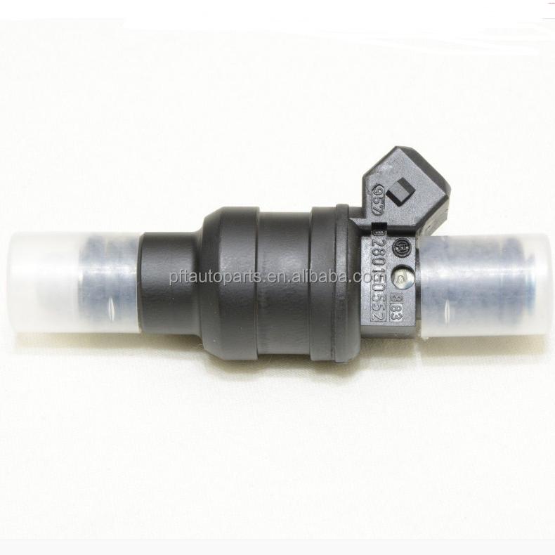 Set of 6 Fuel Injectors VW Passat Audi A4 A6-2.8 V6 078 133 551 L AHA ATQ