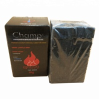 HQ coco shisha hookah cube charcoal , wood charcoal buyers in dubai