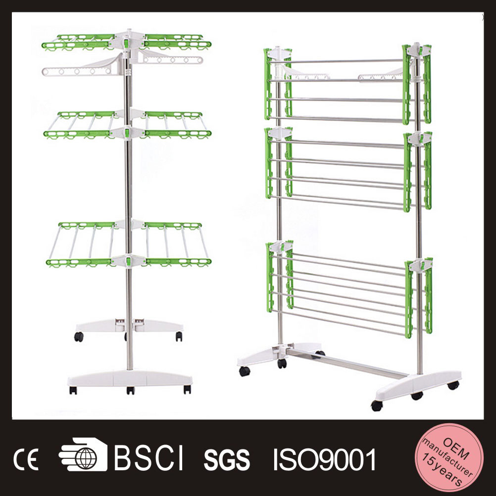 Good price multi-purpose plastic hanger manufacturer made in China