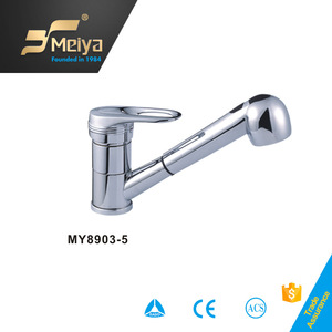 CUPC Pull Out Kitchen Spray Faucets