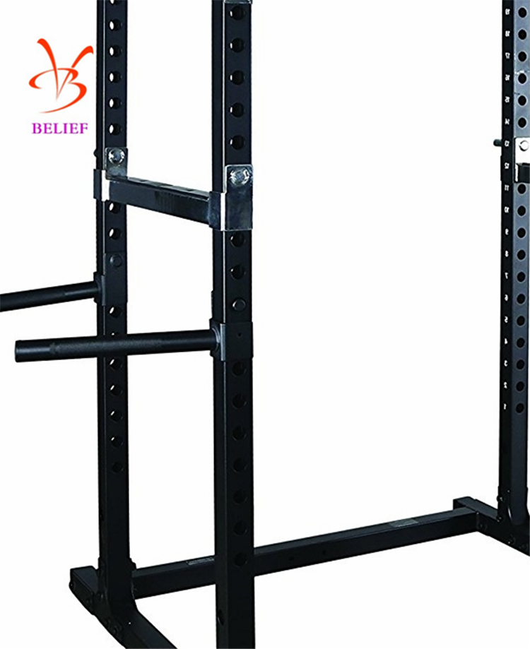 Factory Direct Multifunctional Crosfit Power Cage