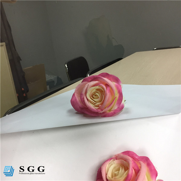 China good quality 6mm two-way mirror for tv