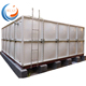 Hot sell! 50m3 FRP water tank with high quality
