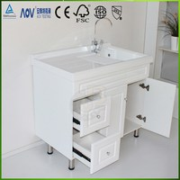 Bathroom Cupboard Design,Ceramic Wash Basin Vanity,Pvc Bathroom ...