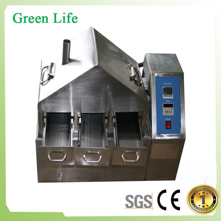 Electronic power rubber product/electric wire steam aging chamber/tester/equipment