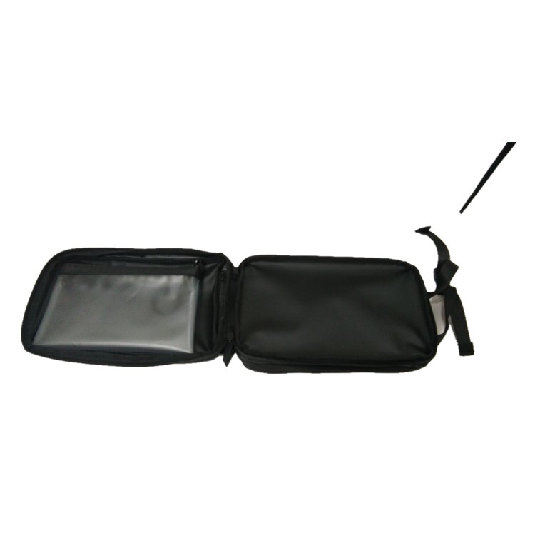 The Best selling pvc waterproof make up Toiletry Bag For Travel The Explorer Slim toiletry bag for men with two size