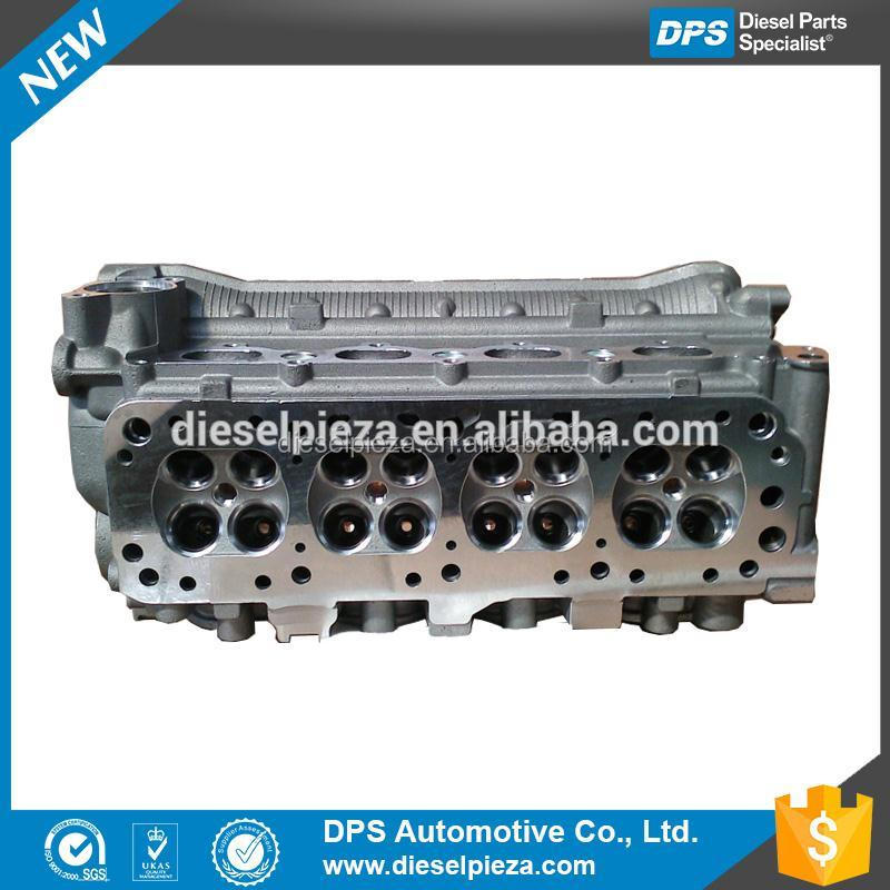 Chevrolet Aveo Parts Cylinder Head F16D3 96446922