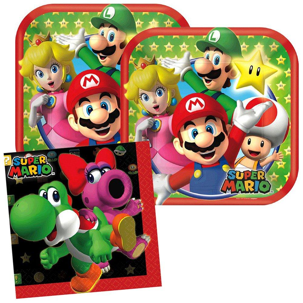 Cheap Super Mario Kart Party Supplies, find Super Mario Kart