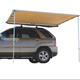 China Export Waterproof Easy Folding Car Side Awning For 4WD Offroad CA1520