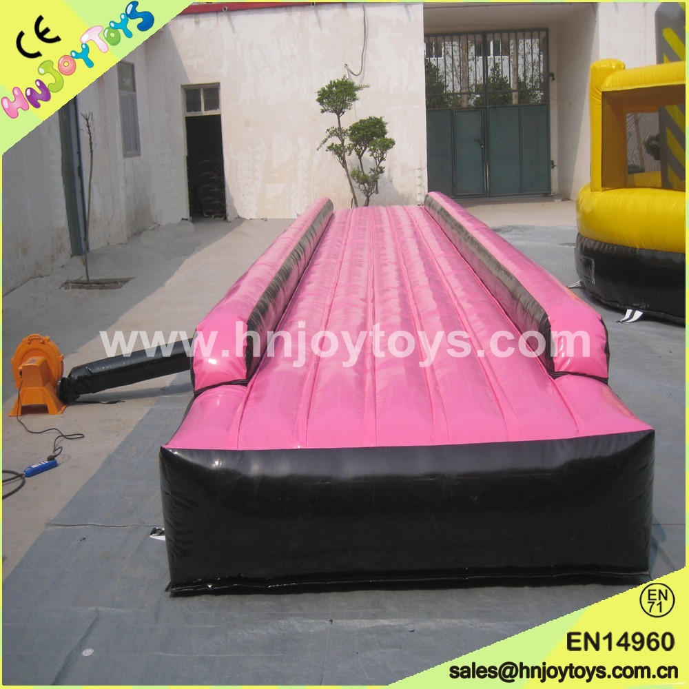 Cheap And Durable Inflatable Gym Mat,Inflatable Gymnastics