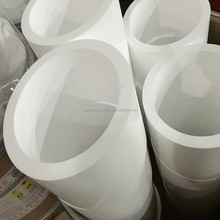 high quality plastic tube PE tube HDPE pipe