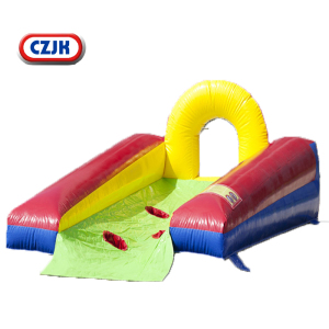 inflatable outdoor park mini chipping dart game for adults