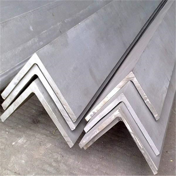 Good service stainless steel angle bar