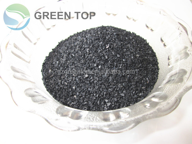 Coconut Based Virgin Activated Carbon With Lodine Value 1000 Price ...