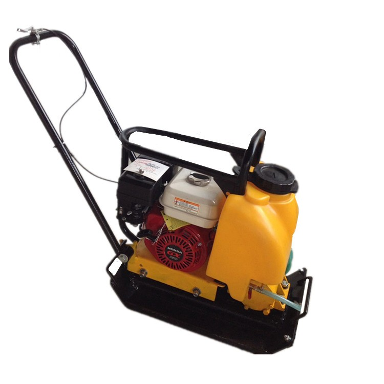 small  simple type LS1031 vibrating gasoline  rammer plate compactor  wholesale