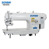 L-ZY9807LFD Industrial sewing machine Direct drive computerized lockstitch sewing